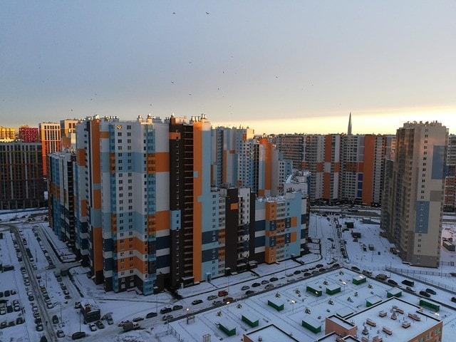 Субсидии на приобретение жилья в России