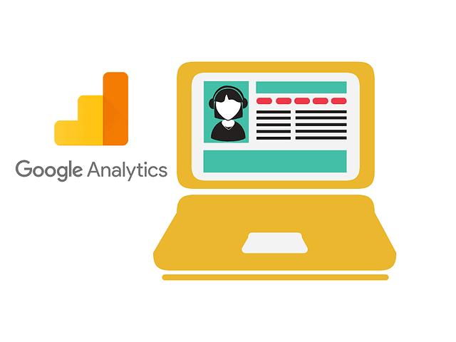 computer-picture-google-analytics-logo
