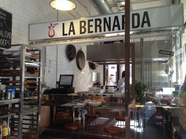 spanische Paella und Nascar in Valencia