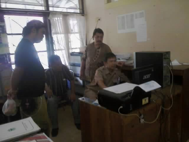 Inhouse Training Desa 2.0 Maja Selatan