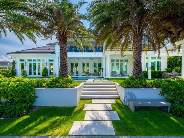 Lighthouse Point Luxury Home For Sale