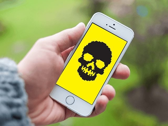 Beware iOS Device Malware, What's The Solution? 7