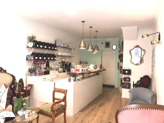 Salon de tatouage Sibylles à Bordeaux