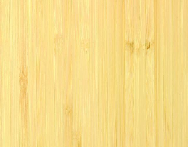 bambú vertical natural