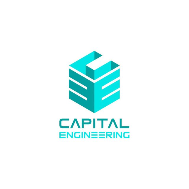 capital logo design