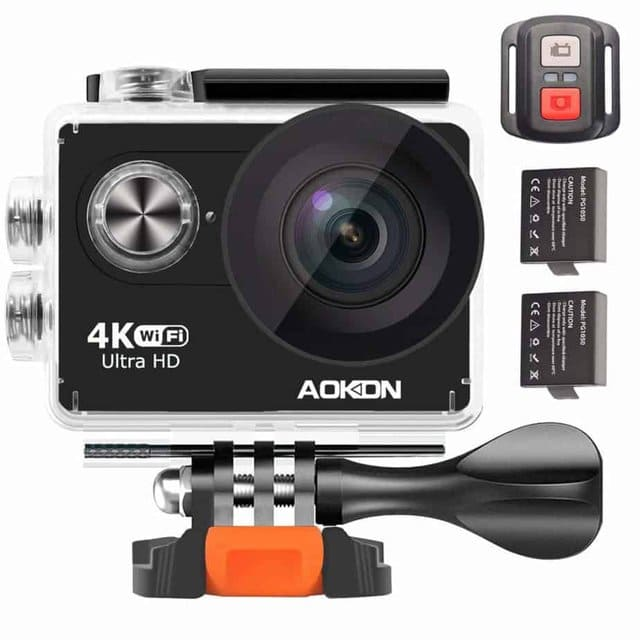 best action cameras for motorcycles