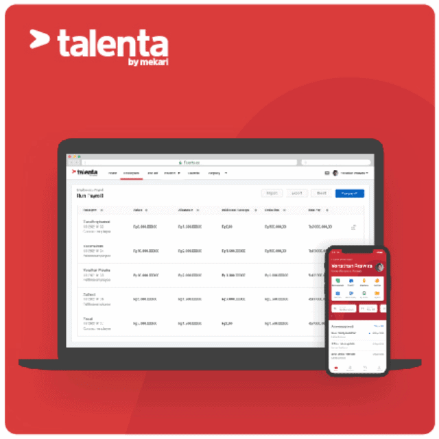 Aplikasi HR talenta hris indonesia software terbaik untuk para human resource