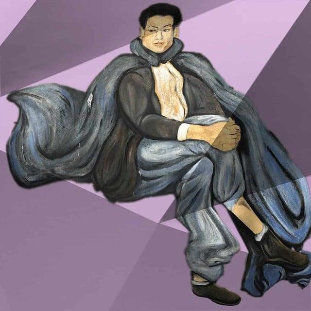 Pascoli, Franco Buffoni, MediumPoesia, Silvia è un anagramma, Rizzoli, Marco y Marcos, poesia, poesia contemporanea italiana, poesia, critica, lgbtq+, lgbti, gay, pride, leopardi, pascoli, pasolini, montale