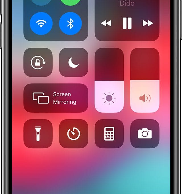 How To Show Battery Percentage On iPhone 11 49