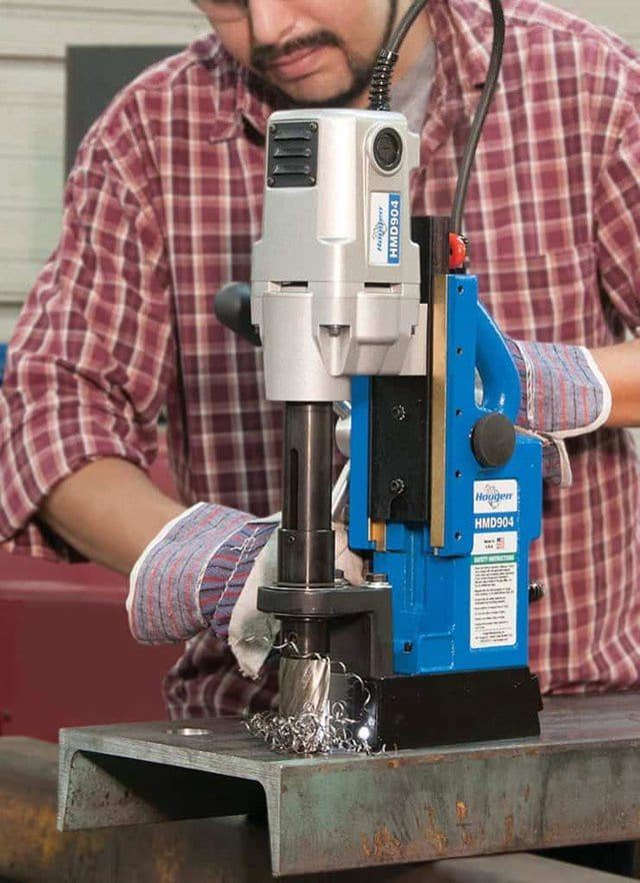 best portable drill presses