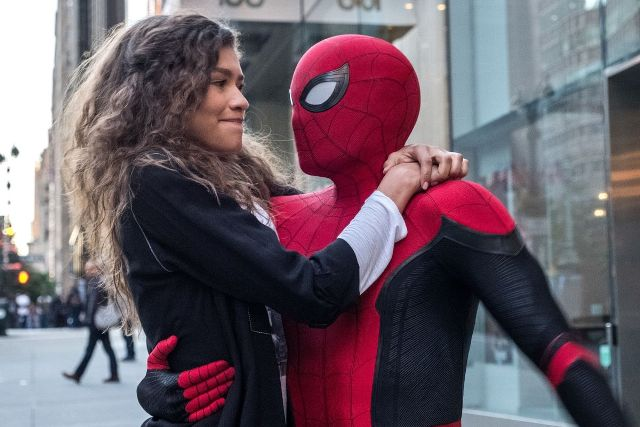 spider man far from home full movie in hindi download
