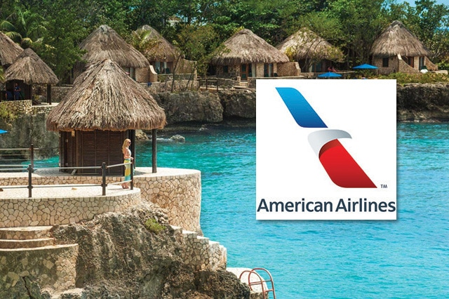 America Airlines to Introduce Direct Flights to Jamaica in 2015