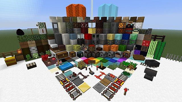 Shortbread texture pack minecraft realistic resource 2
