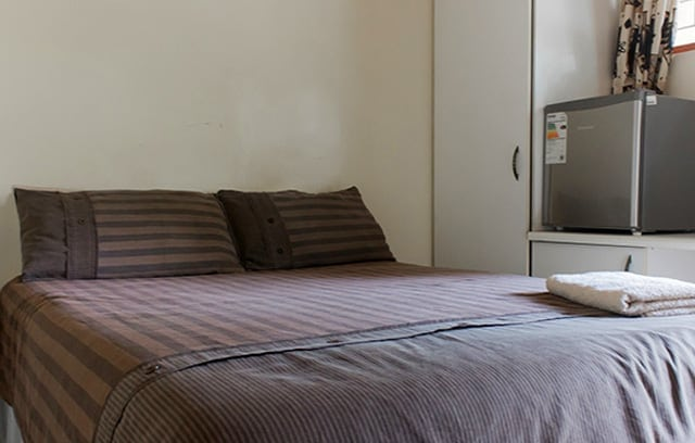 room five pinetown accommodation