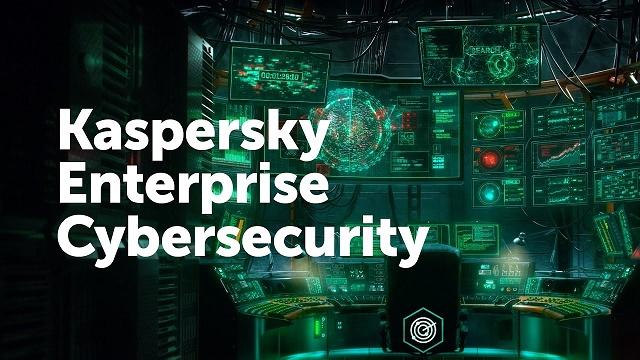 gambar Kaspersky Enterprise Cybersecurity