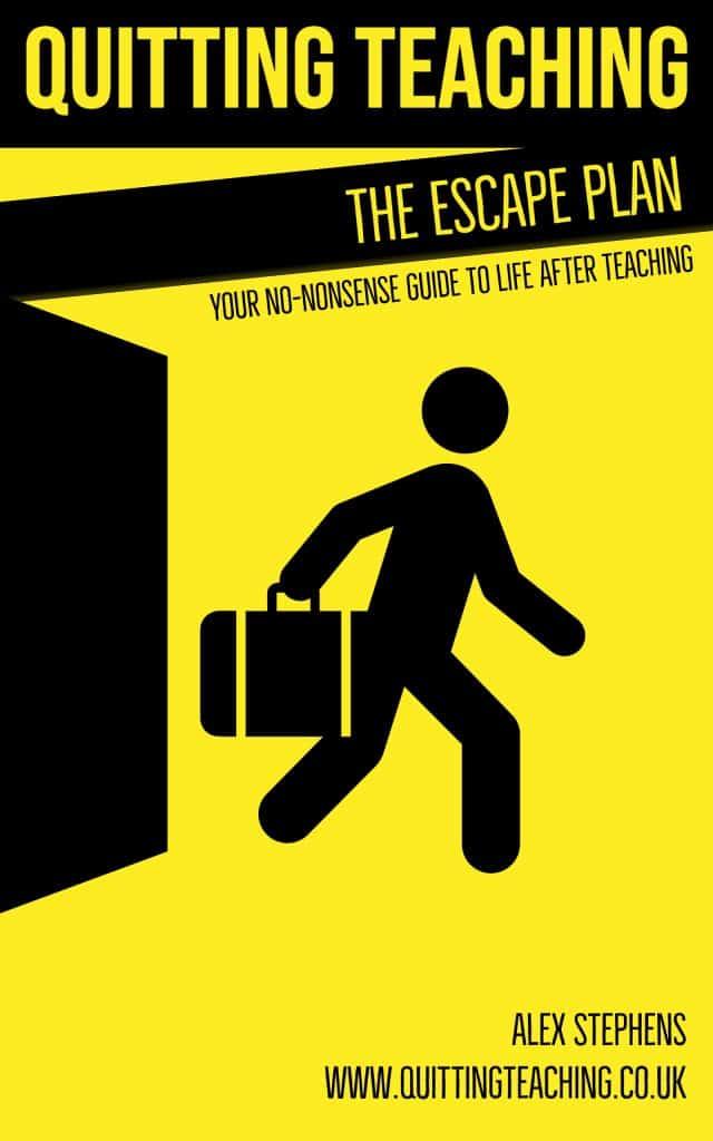 leaving teaching jobs quitting teaching jobs for ex-teachers