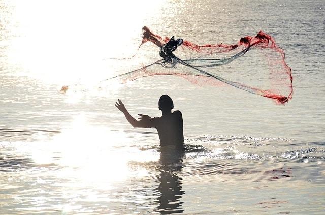 pescatore Sri lanka