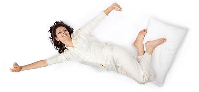 Schlafposition charaktereigenschaften