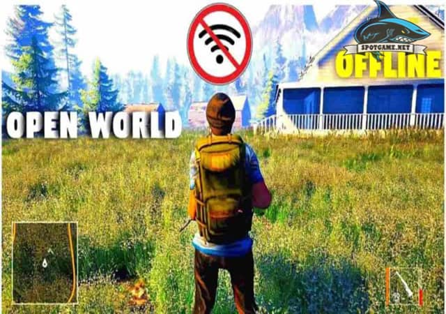 10 Game Offline Open World Terbaik - Spotgame