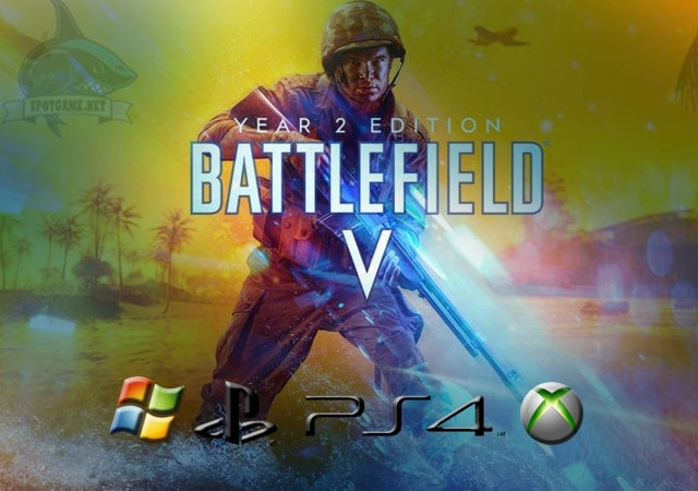 Steam Mengadakan Promosi Game Battlefield V Year2 Edition