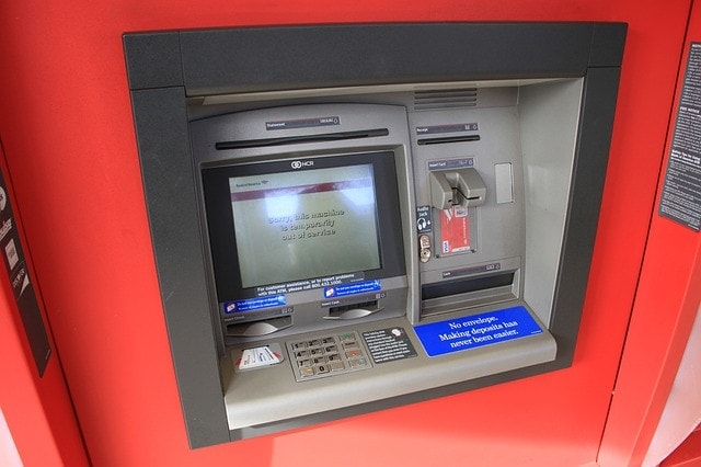 ATM machine where they take your money - A Complete Guide To International Money Transfer Companies
