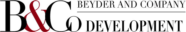 Beyder & Company Development