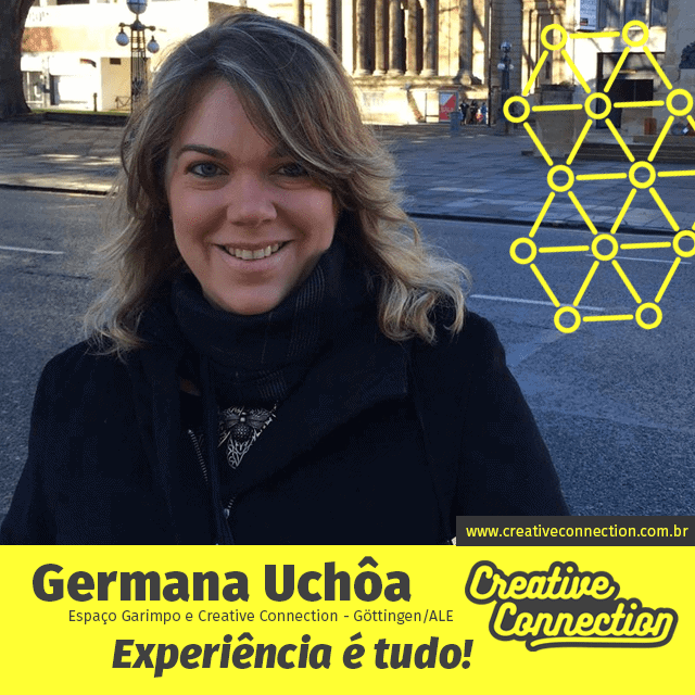germana uchoa creative connections