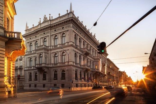 Dzielnice Łodzi – Polesie – gdzie szukać biura na wynajem?