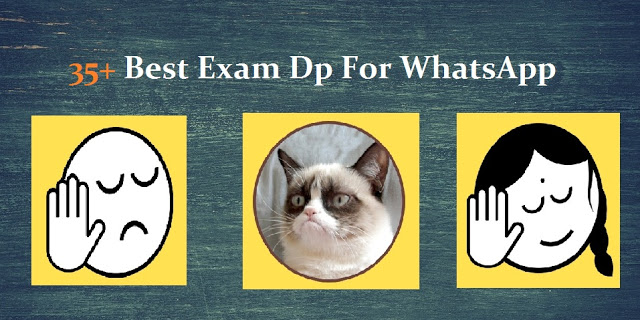 exam-dp-for-whatsapp