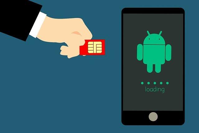 Rete mobile non disponibile come risolvere