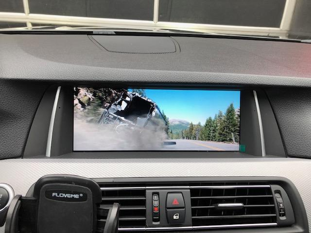 BMW F10 F11 Android Touchscreen Display