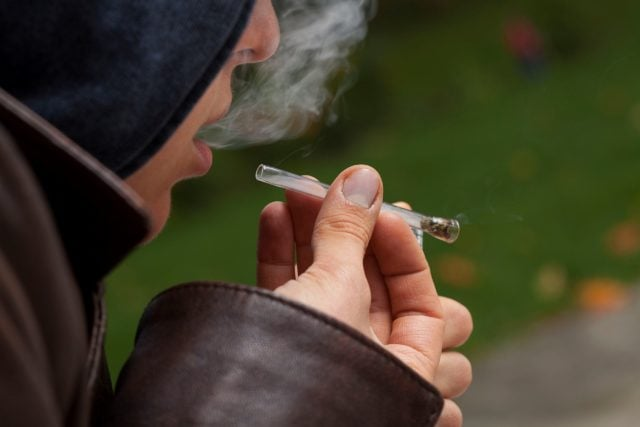 Chicago Violent Crimes Marijuana and the Effects It has to Juveniles