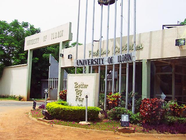 UNILORIN Pre Degree (Remedial) Admission Form