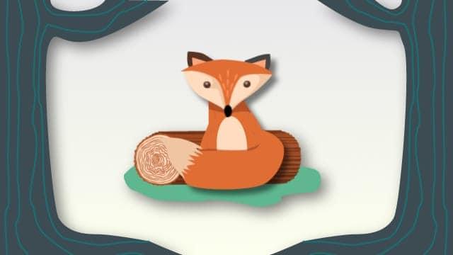 2D Animation Explainer Cartoon Fox Ipswich Suffolk Colchester Essex London - 4