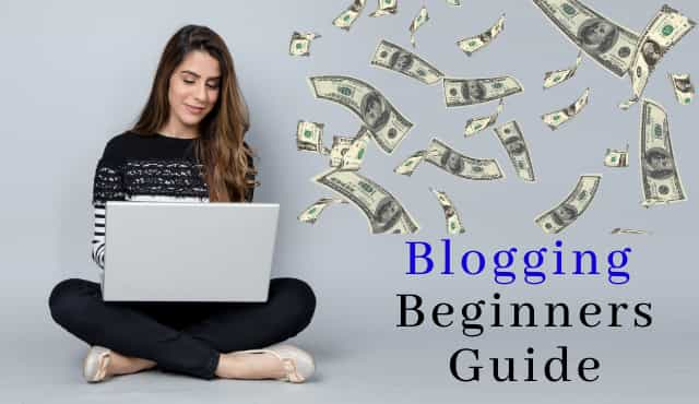 make money from a blog
