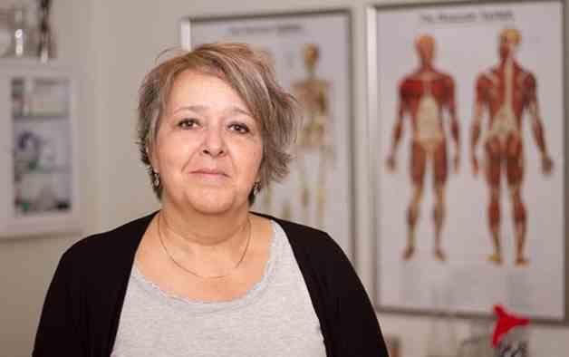 Pia Skeem - RAB Massør og SOSU Assistent