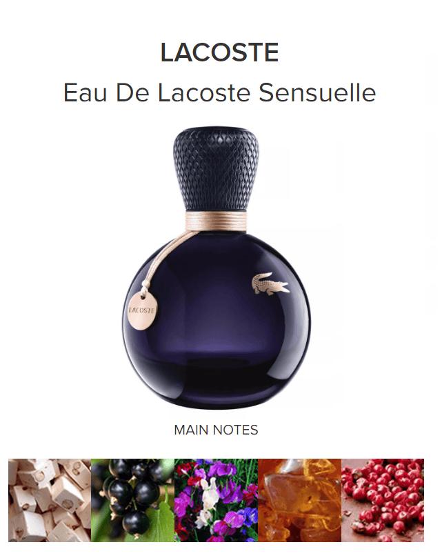 Bridesmaid Perfumes