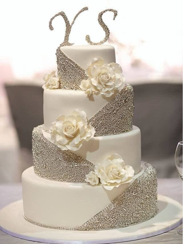 wedding bakery
