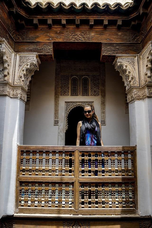 Marrakesh Morocco - Experiencing the Globe