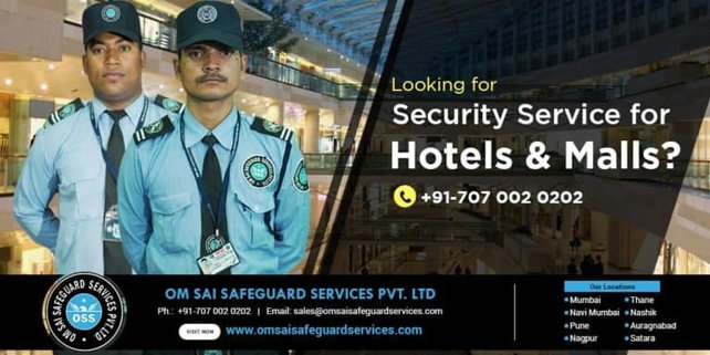 Hospital-security-services