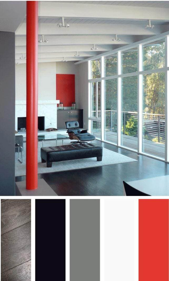 living room color schemes ideas