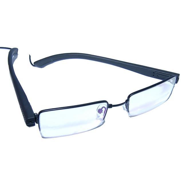Glasses Spy Camera-0