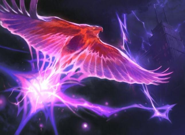 Arclight Phoenix Decklist