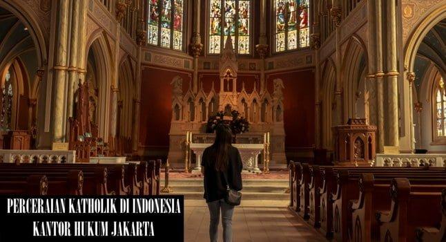 perceraian katholik di indonesia