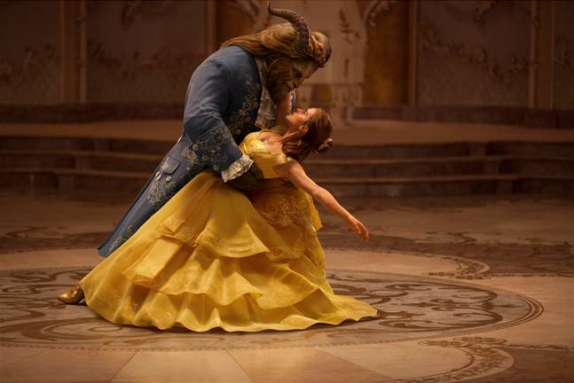 Beauty and the beast activity sheets