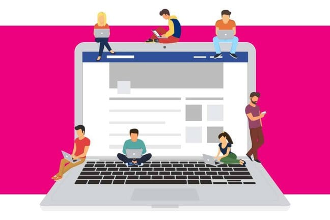 socialize-on-popular-platforms-by-HealthScopeMag