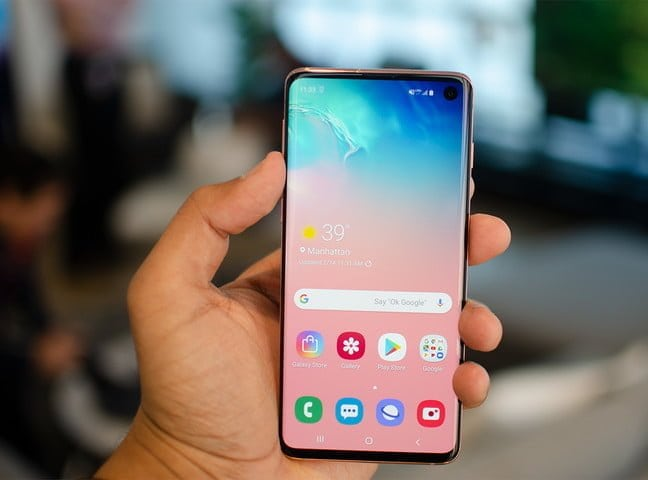 How To Fix Samsung Galaxy S10 Overheating Issues 1
