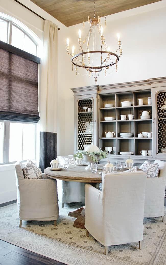 dining room Nashville House