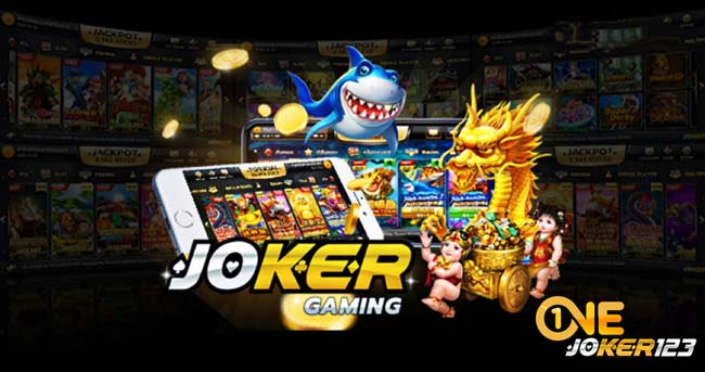 Login Joker Mainkan Game Slot Joker123