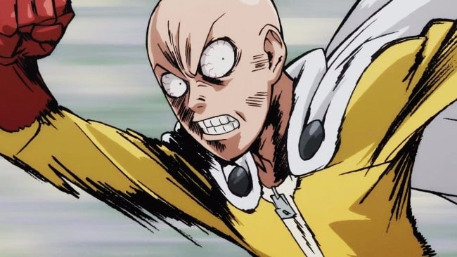 One-Punch-Man 2